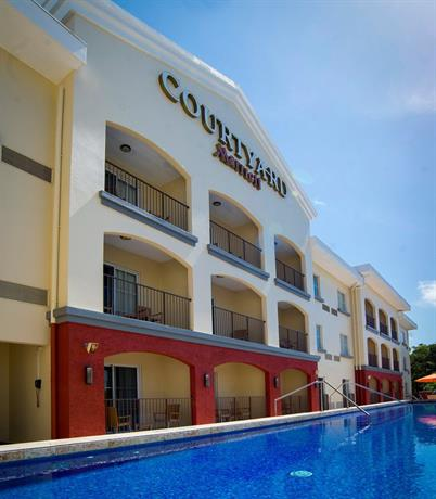 Courtyard by Marriott Bridgetown Barbados