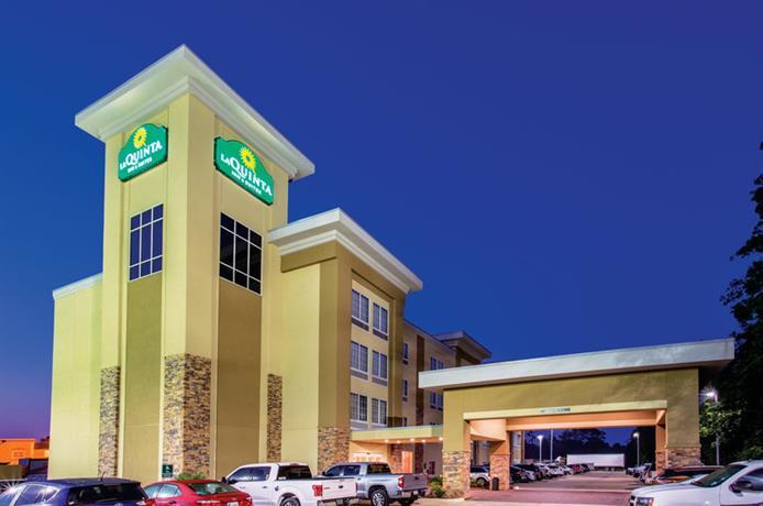 Hotel Rooms West Monroe La