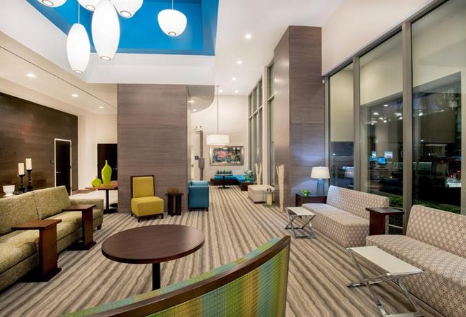 Hilton Garden Inn Nyc Financial Center Manhattan Downtown New York City Compare Deals