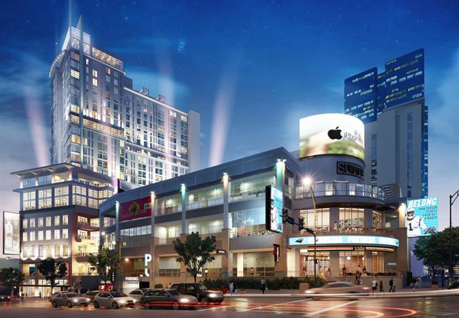 AC Hotel by Marriott Charlotte City Center