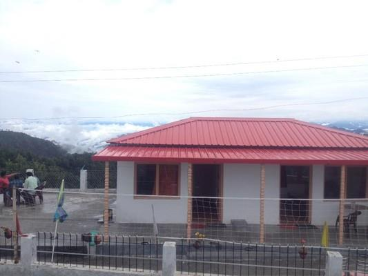 Himalyan Homestay Room @ Kanatal