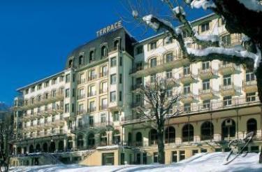 Terrace Hotel Engelberg