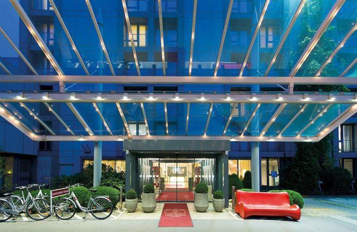 Leonardo Hotel Hannover Airport Die Gunstigsten Angebote