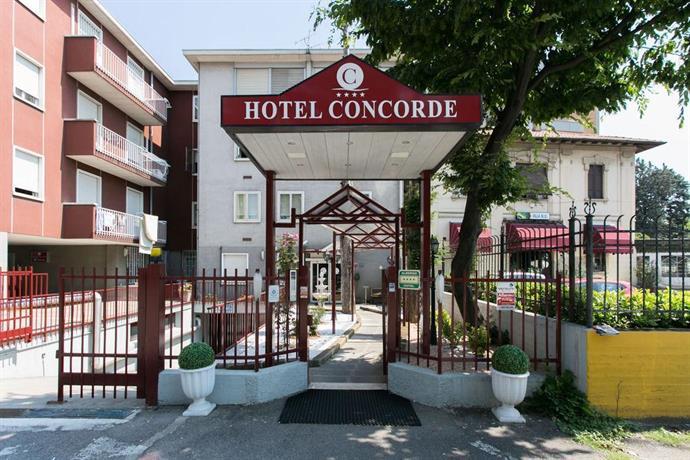 Hotel Concorde, Gerenzano - Offerte in corso