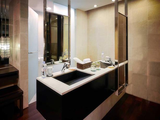Manila Guest Friendly Hotels - Sofitel Plaza Manila Hotel