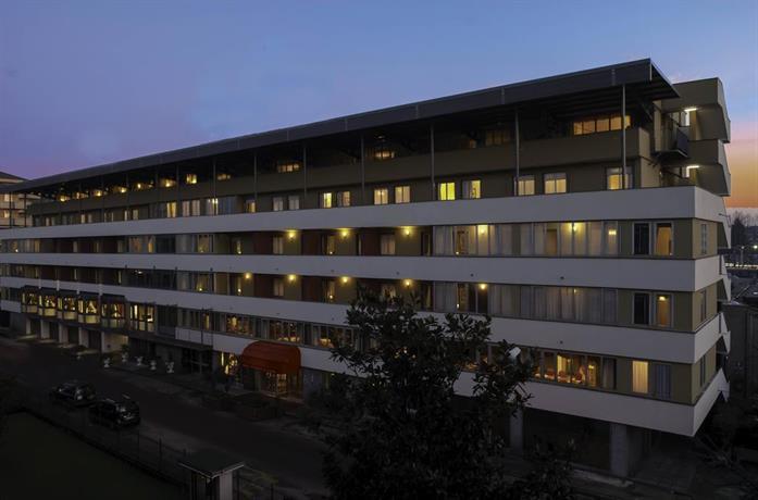 Hotel La Bussola Novara