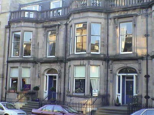 Haymarket Hotel Edinburgh