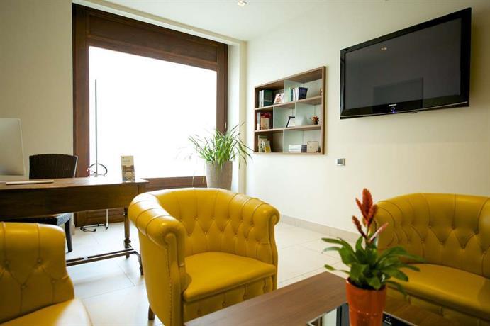 Best Western Hotel Luxor Turin