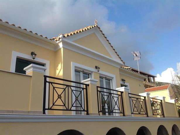 Eva's House Corfu Island