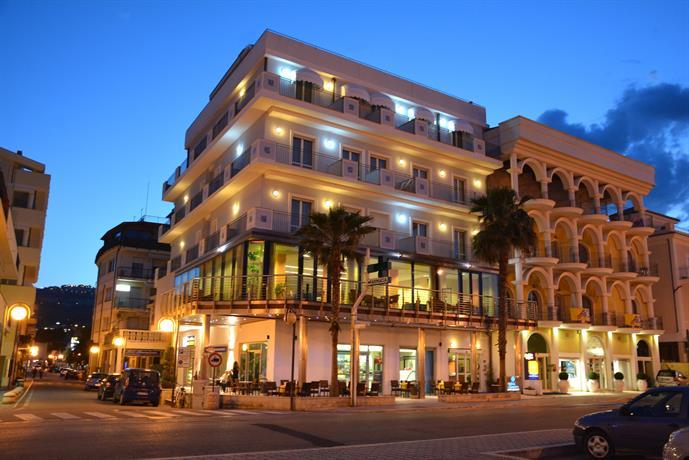 Hotel La Sirenetta Tortoreto