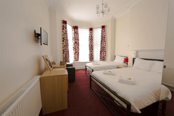Royal Guest House 2 Hammersmith
