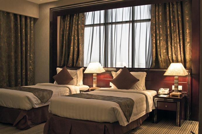 Garden Palace Hotel Jeddah