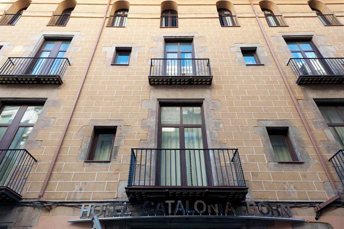 Hotel Catalonia Princesa Barcelona