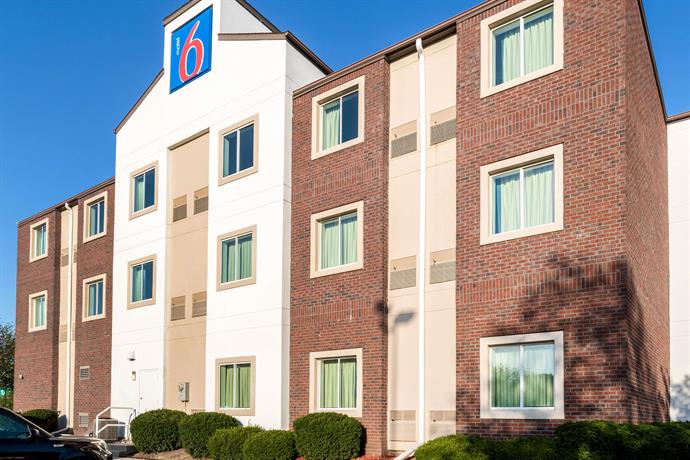 Motel 6 West Des Moines