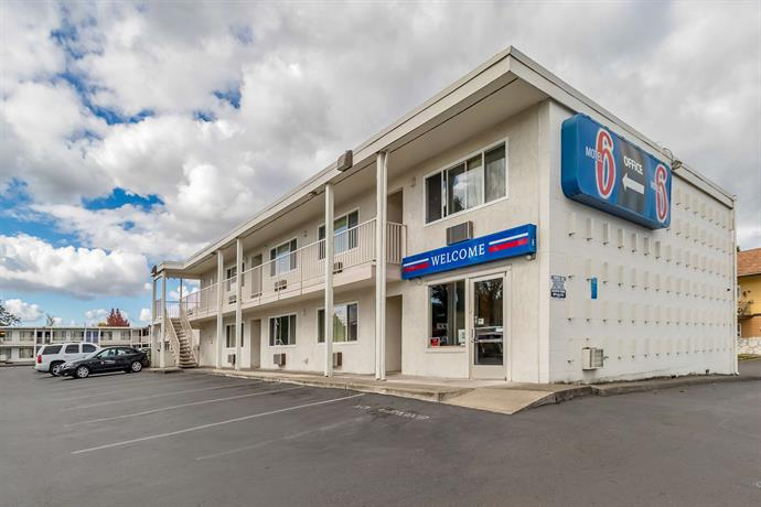 Motel 6 Beaverton