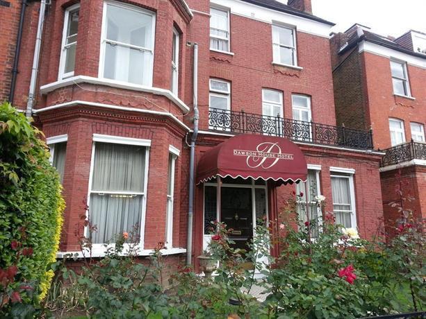 Dawson Hotel Londra