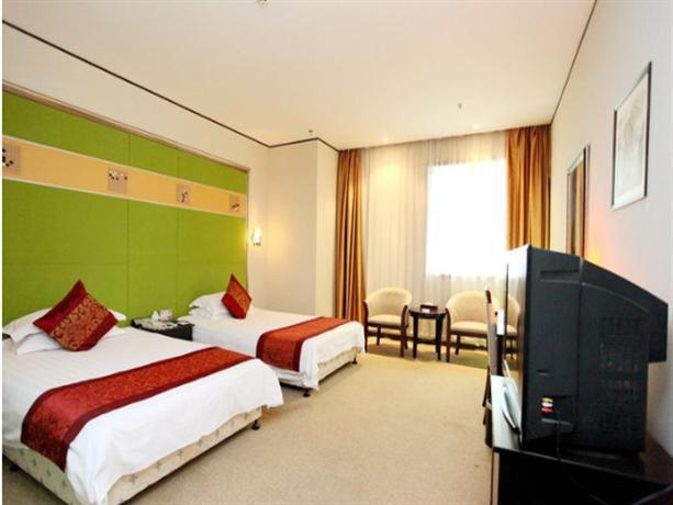 Nan Jing Ze Tian Hotel
