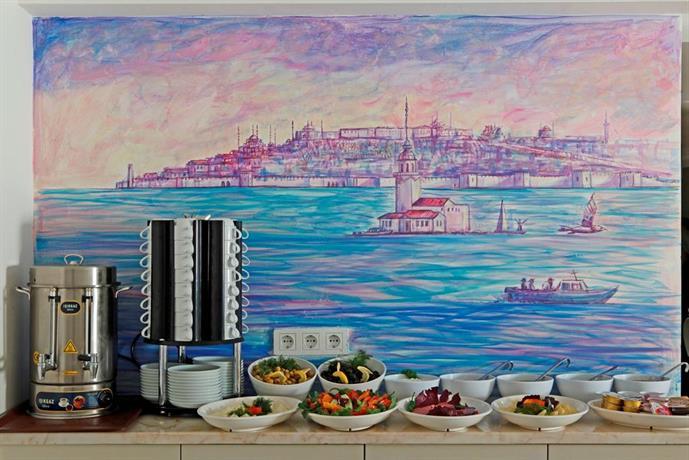 Leyenda hotel istanbul compare deals for Leyenda hotel istanbul