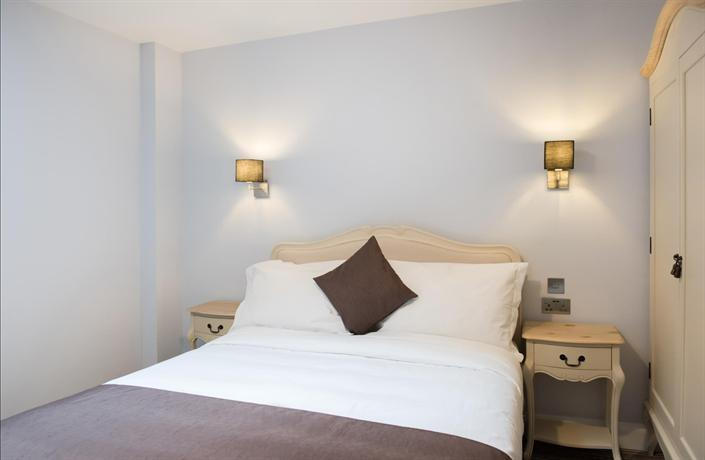 Hotel Docklands Lodge Londres