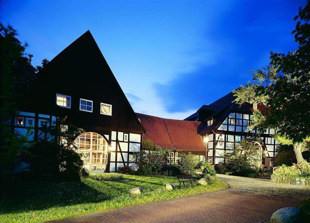 Bad Sassendorf Hotel Schnitterhof