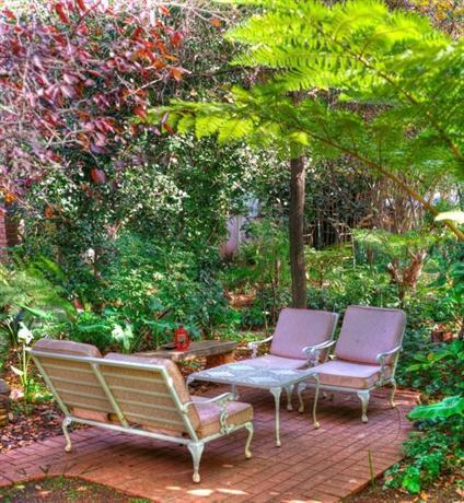 Foxwood house hotel johannesburg compare deals for Foxwood house