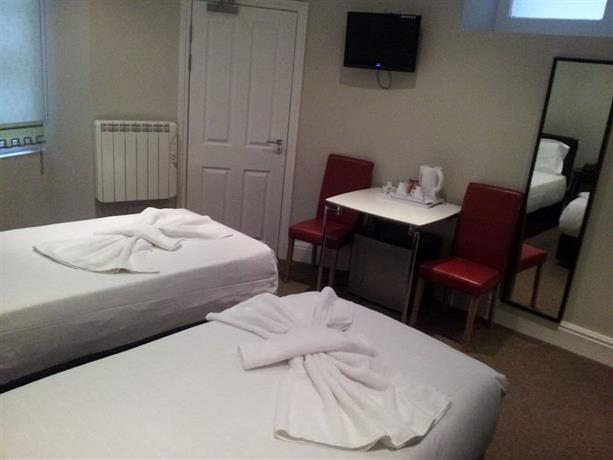 Mstay  Paddington Hotel Reviews