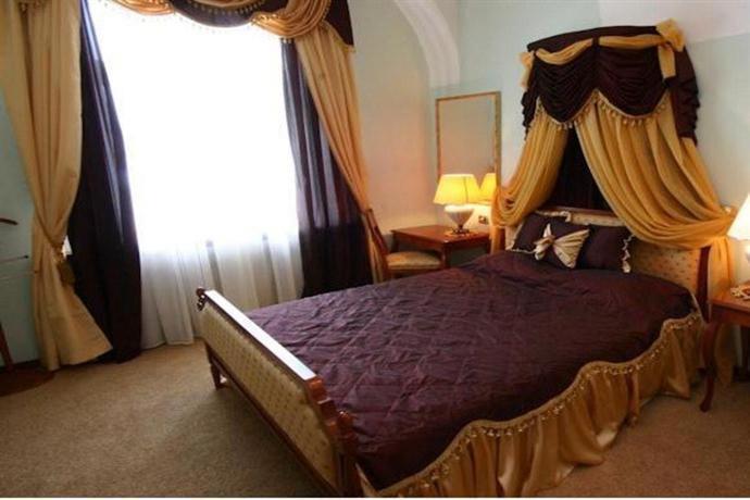 Hotel Fortress Leopold I Novi Sad