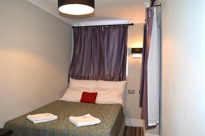 Plaza Hotel Hammersmith London