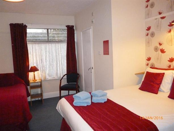 Grange Lodge Hotel - B&B