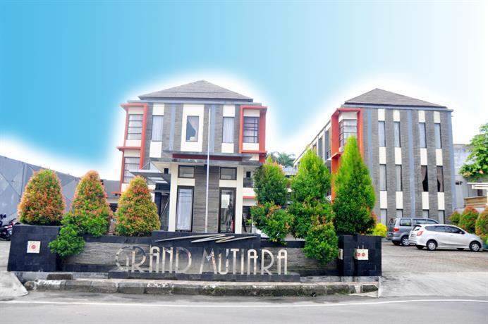 Grand Mutiara Hotel Pangkalpinang