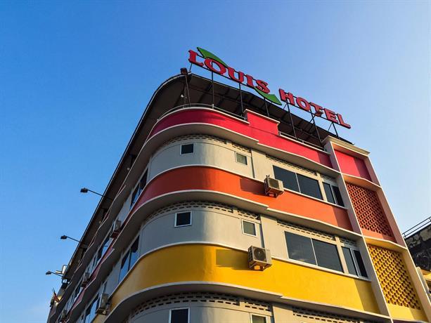 Louis Hotel Taiping