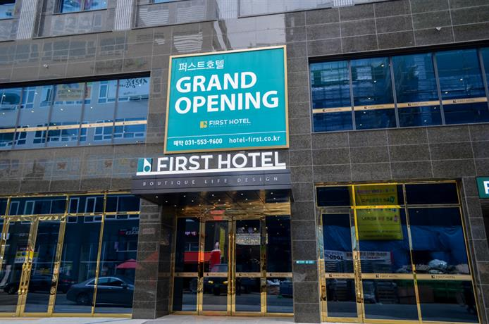 First Hotel Guri