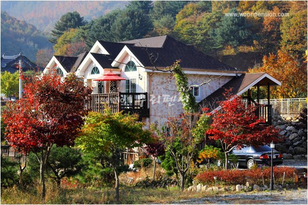 YangPyeong Lover Story Pension