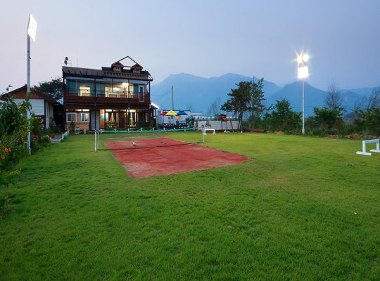 Ganghwa Star Sea View Pension