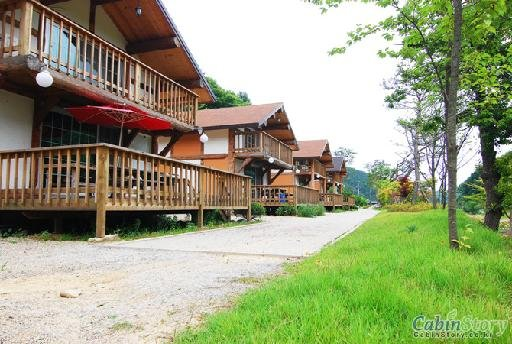 YangPyeong Log Camp Pension