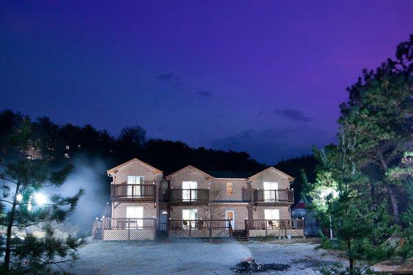 Hoengseong O Star House Pension