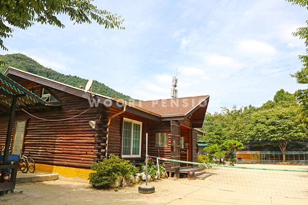 GaPyeong Clear Stream Pension