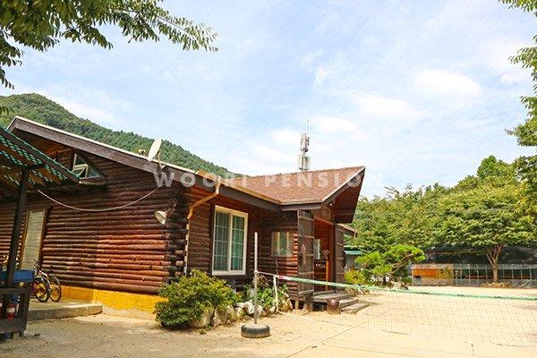 GaPyeong Clear Stream Pension