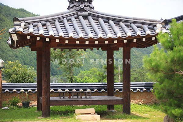 Gangneung Valley Hanok Pension