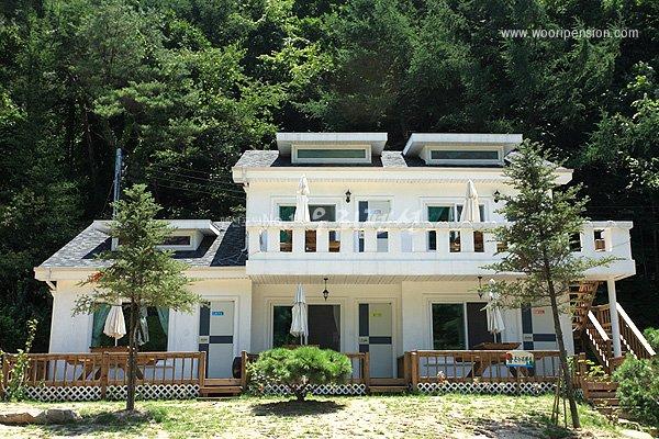 Hoengseong New Onnuri Pension