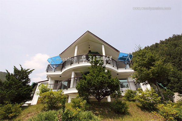 Hoengseong Valley Alps Pension