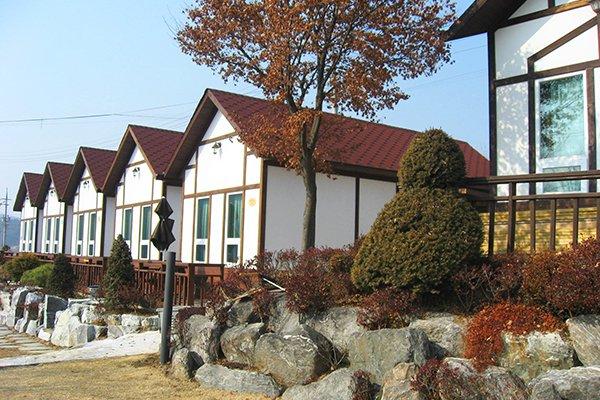 Paju Haru Garden