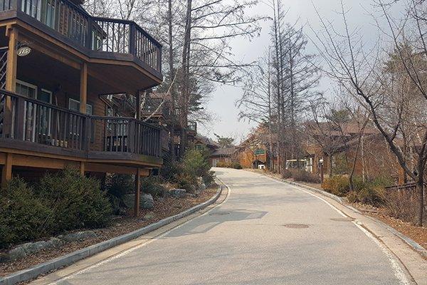 Pyeongchang Solsup Pension