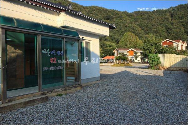 Jecheon Smile Garden Pension