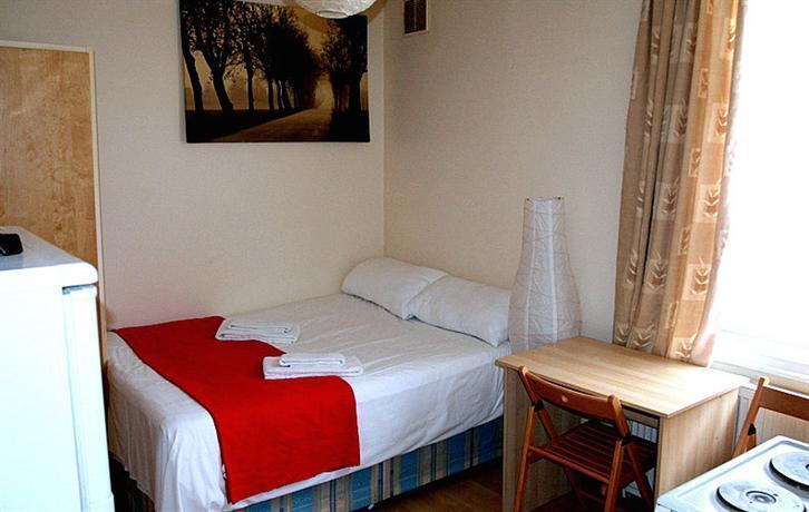 Hotels Near Willesden Green