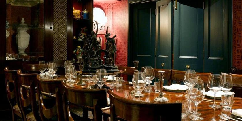 About The Zetter Townhouse Clerkenwell