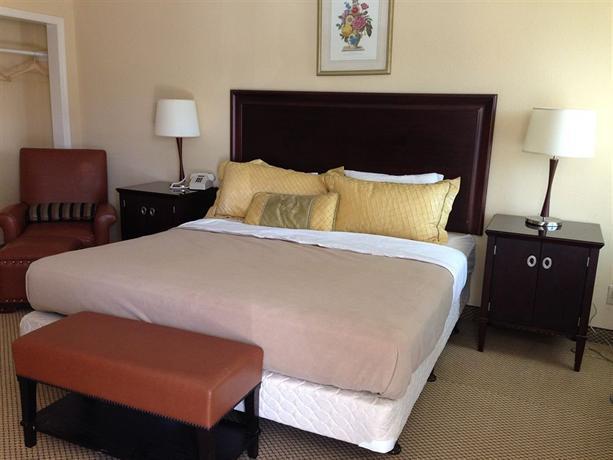 Travel Inn & Suites Houston