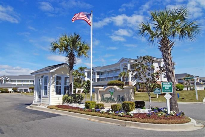 Magnolia Pointe Apartments Myrtle Beach