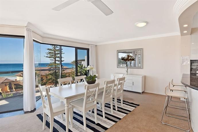 About Manly Surfside Holiday Apartments