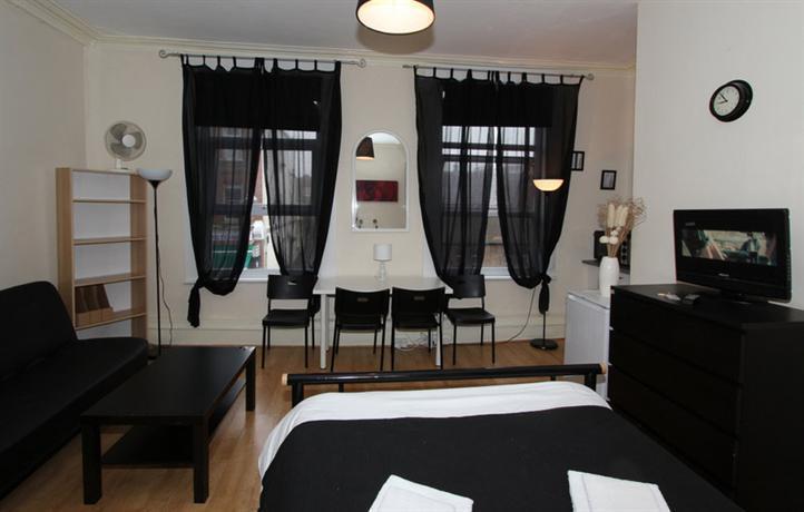 Large Studio To Rent Swiss Cottage Sw3 Londra Confronta Le Offerte